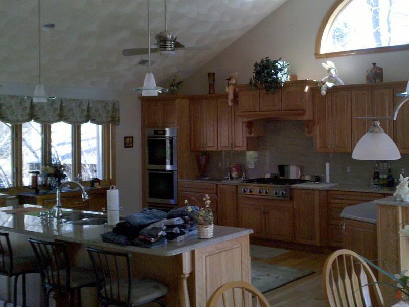Kitchen Bathroom Remodeling Stratham Exeter Nh Fuller 39 S Northeast Remodeling